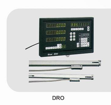 DRO( digital readout)